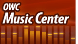 OWC Music Center Music Technology for the 21st Century for musicans by musicians