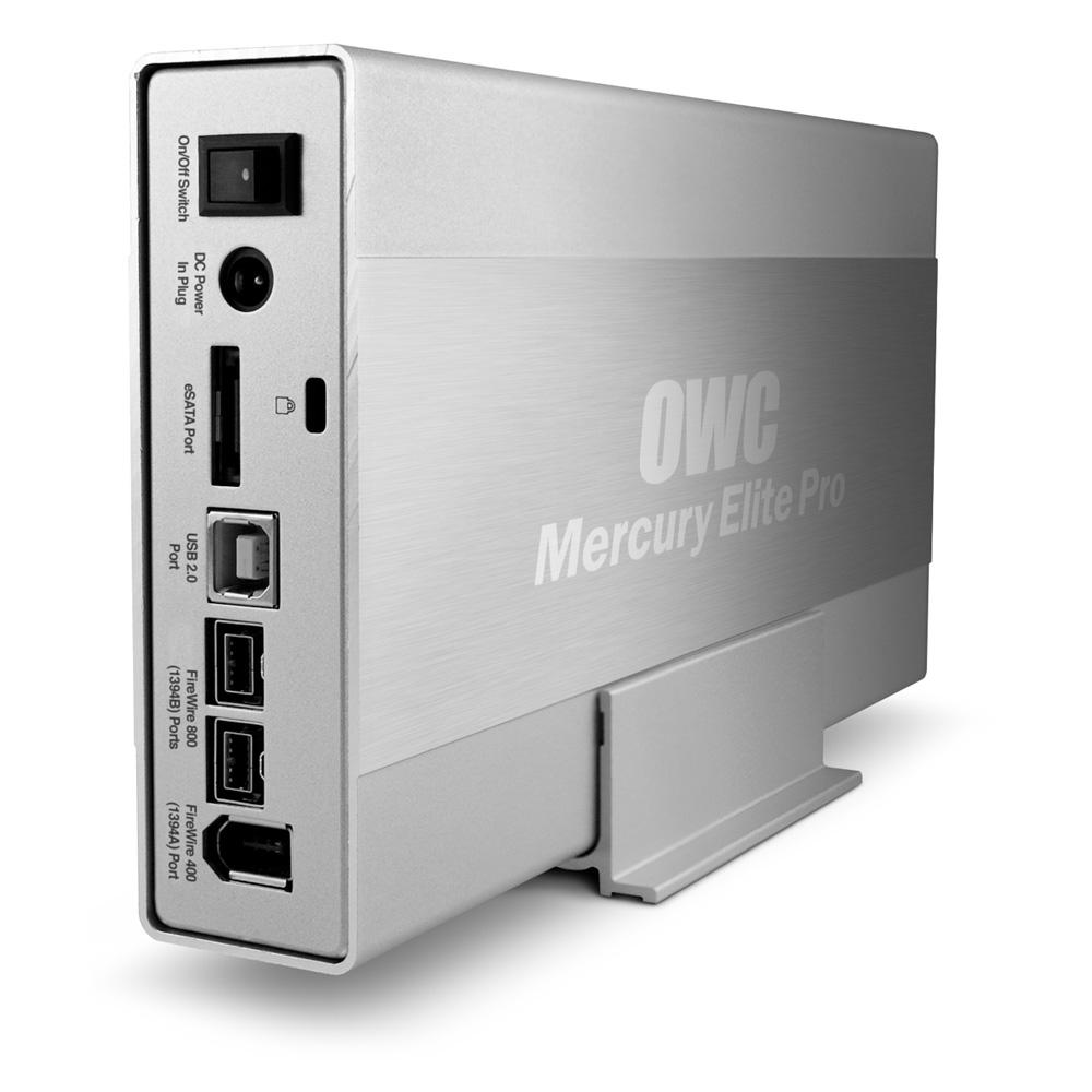 Elite pro usb 3 0 2 0 firewire 800 400 esata external hard drives