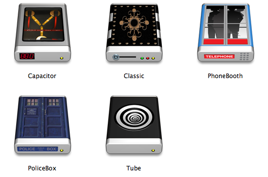 Apple Mac Upgrades - RAM, SSD Flash, External Drives and More