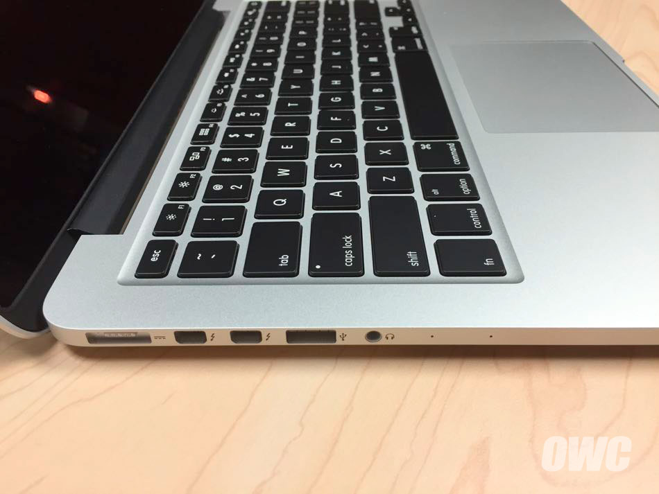 Owc Tears Down Tests New 2015 13 Macbook Pro With Retina