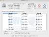 "2011 Mac mini Server - RAID 0, \""Large\"" Test"