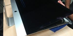 OWC 5K iMac Teardown 01