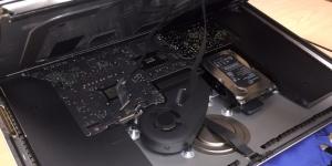 OWC 5K iMac Teardown 02