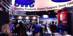 CES Booth