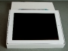White iPad 2 in box