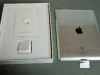 White iPad 2 out of box