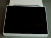 Black iPad 2 in box