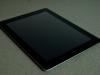 Black iPad 2
