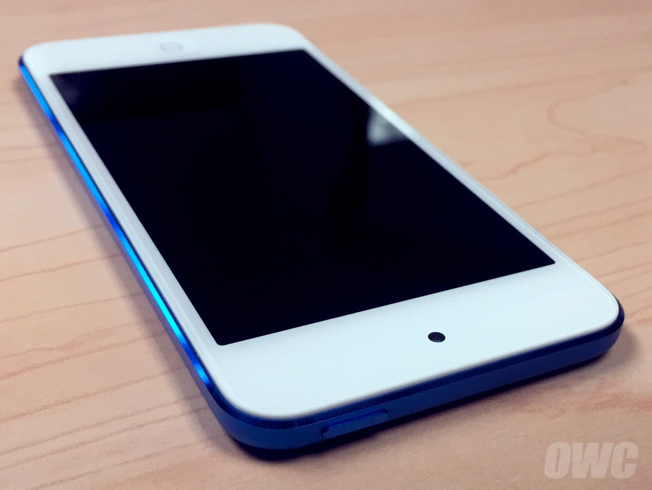how to change artist name on ipod touch