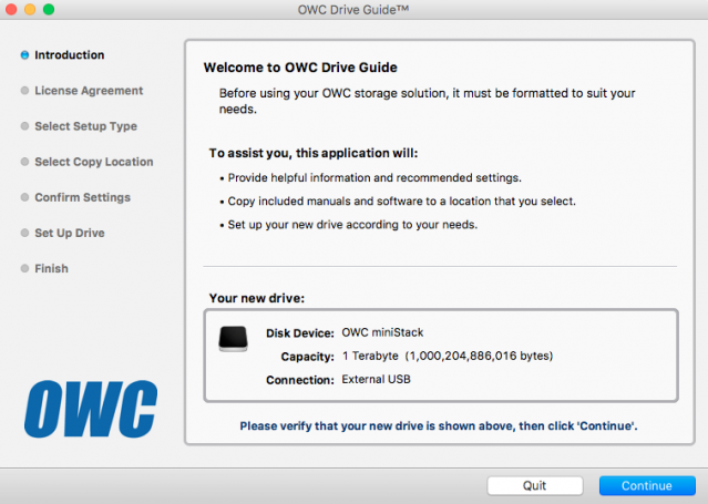 Spotlight Sizing Up The Owc Ministack How To Use It With