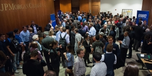 Technori crowd