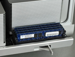 Super Easy - Slides Out – Plug Memory In – Slide Back