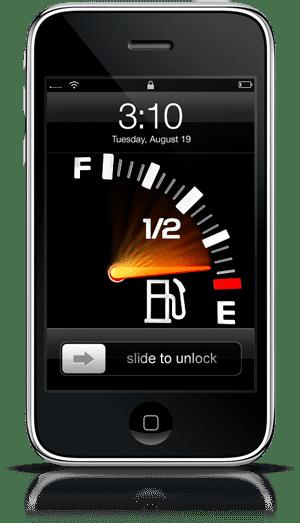 iPhone-Battery-Drain