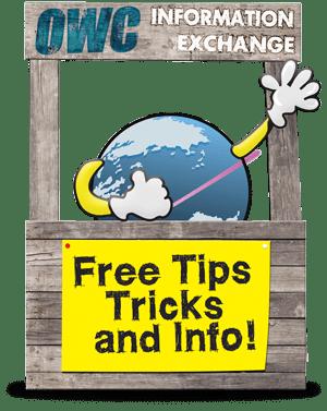 Info-exchange
