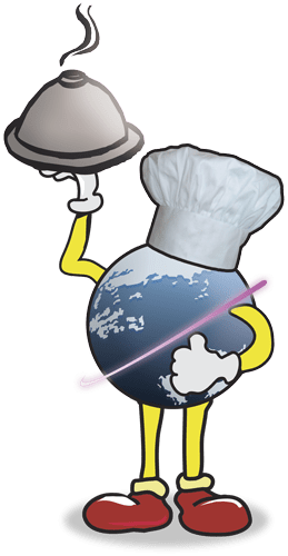 chef-globe