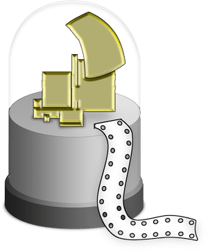 Ticker-Tape-Machine