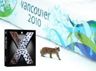 Apple Lynx Olympics