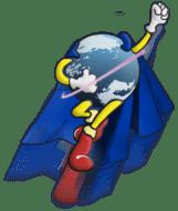 superglobe