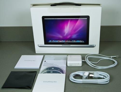13 macbook pro core 2 duo 2010 unboxing other world computing blog rh blog macsales com 2008 MacBook Pro MacBook Pro 2012