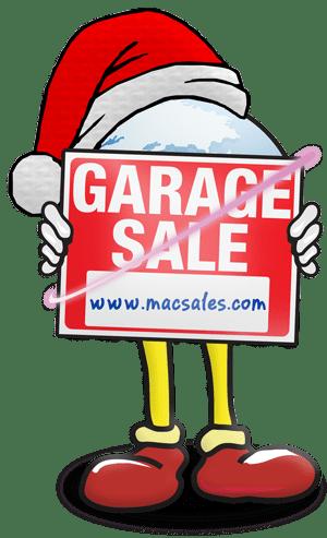 GarageSale-December