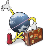 globe-travel