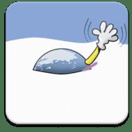 Globe-Blizzard