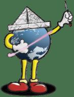 Globe-FoilFix