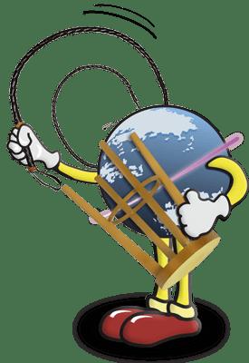globe-liontamer