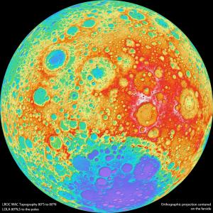 (Credit: NASA/GSFC/DLR/Arizona State University)