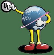 Globeman-UL