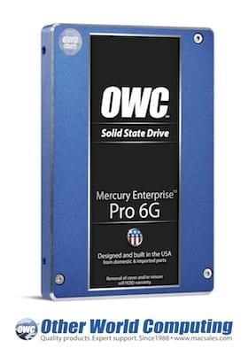 OWC Mercury Drive