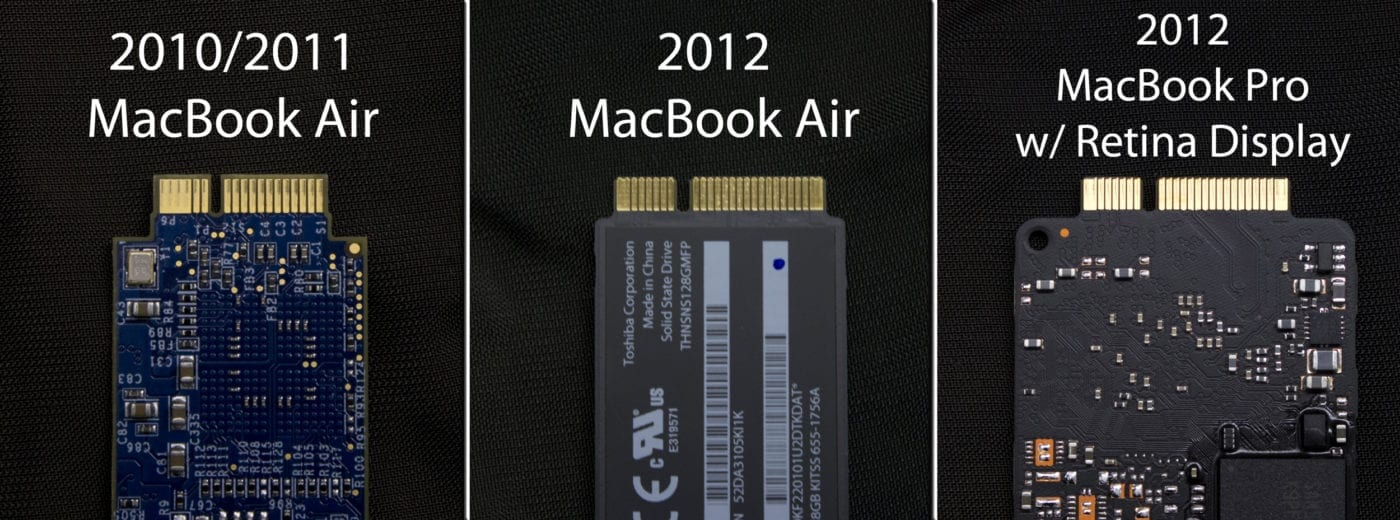 New 2012 Macs Means New OWC SSD Designs | Other World Computing Blog