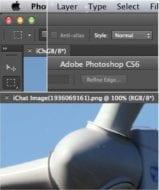 Photoshop CS6 on Retina
