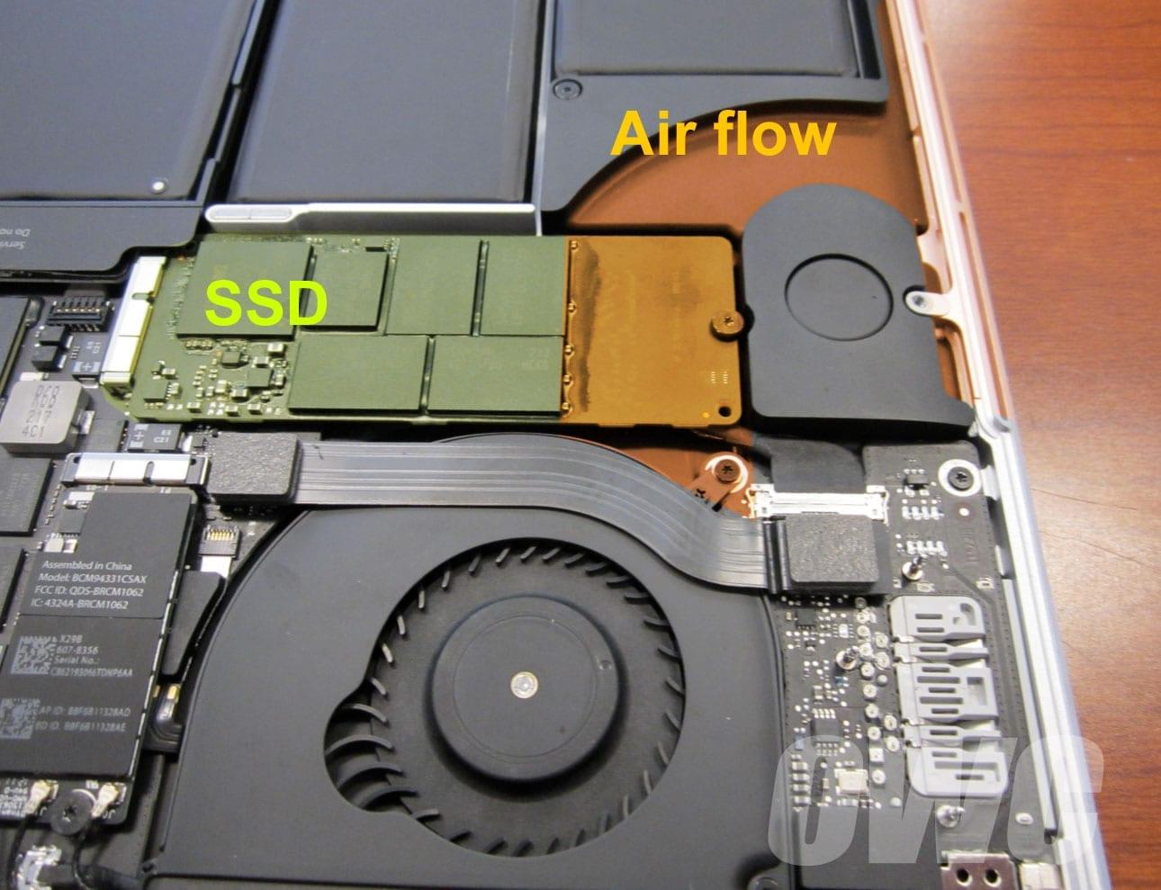 Was The 15 Inch Macbook Pro With Retina Display Originally