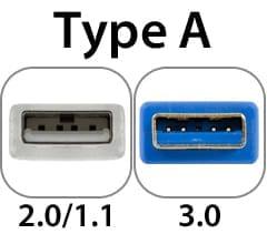 USB 3.0 Brings a New(ish) Plug