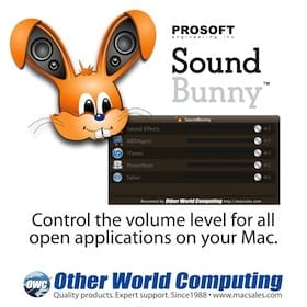 what is the cost of Prosoft SoundBunny