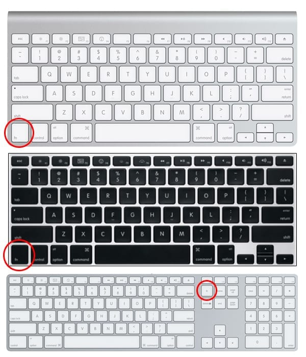 Simple Keyboard 'Function Trick' Easily Overlooked