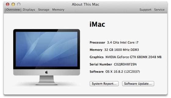 27 Quot Imac Offers Easier Ram Upgrade Other World Computing