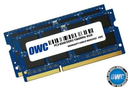 "8GB 2X 4GB RAM MEMORY FOR APPLE MACBOOK PRO 15/"" ALUMINUM MID 2009 NEW!!!"