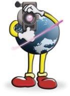 globe-Camera