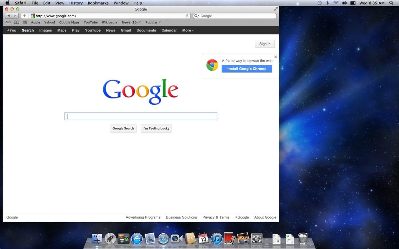 Как делать снимки экрана на компьютере Mac - Служба поддержки Apple 93