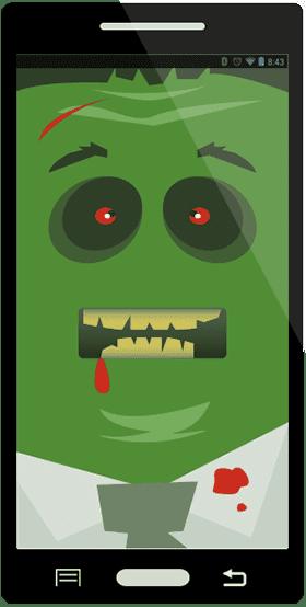ZombiePhone