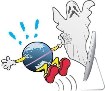 Globe-Ghost-iMac