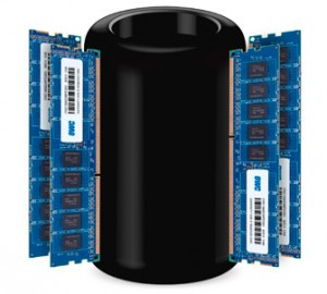 Mix And Match: More Memory = Faster Mac Pro