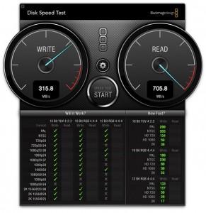 Mid-2014 MacBook Air With 128GB SanDisk SSD