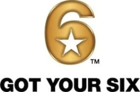 GOT YOUR 6 LOGO