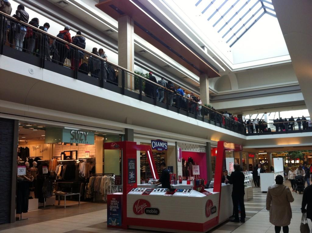 Fairview Mall Toronto