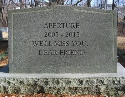 ApertureGravestone