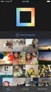 InstagramLayout