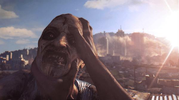 Zombies! Weeeeeeeeeee